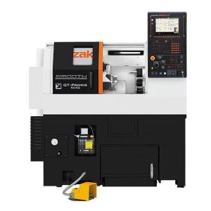 QTG  CNC TURNING CENTERS QT-PRIMOS 50 SG