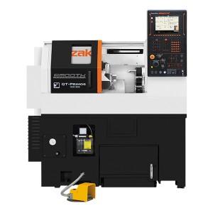 QTG  CNC TURNING CENTERS QT-PRIMOS 100 SG