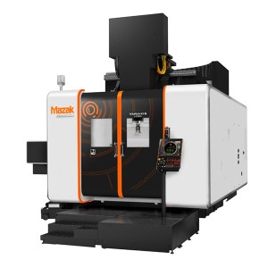 5-AXIS MULTI-TASKING VARIAXIS i-1050