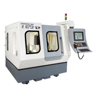 CNC Tool Grinder TE-5