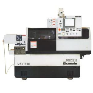 Precision Internal Grinding Machine MAX15-ID