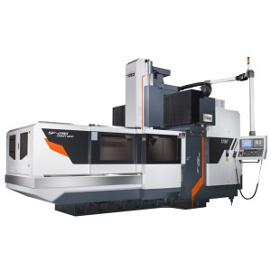 Double Column Machining Center SF Series