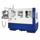 CNC Cylindrical Grinding Machine TP-4