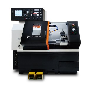 CNC TURNING CENTERS QTG-50 SG