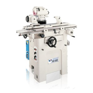 CNC Tool Grinder M-40