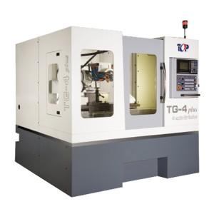 CNC Tool Grinder TG-4