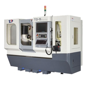 CNC Tool Grinder TG-5