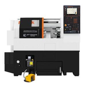 QTG  CNC TURNING CENTERS QT-PRIMOS 150 SG