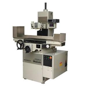 Form Grinding Machine ACC 450 Series