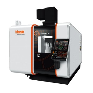 5-AXIS MULTI-TASKING VARIAXIS i-500